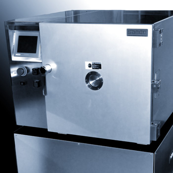 Plasma Cleaner for SAW Device Manufacturing