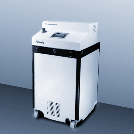 Table-top Plasma Cleaners (Remote Plasma)