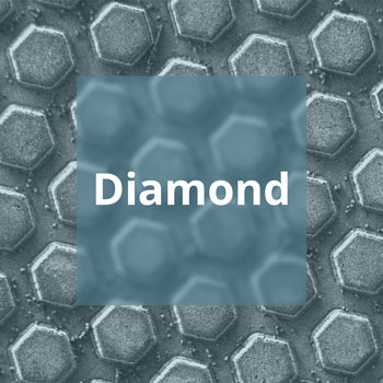Diamond Plasma Etching