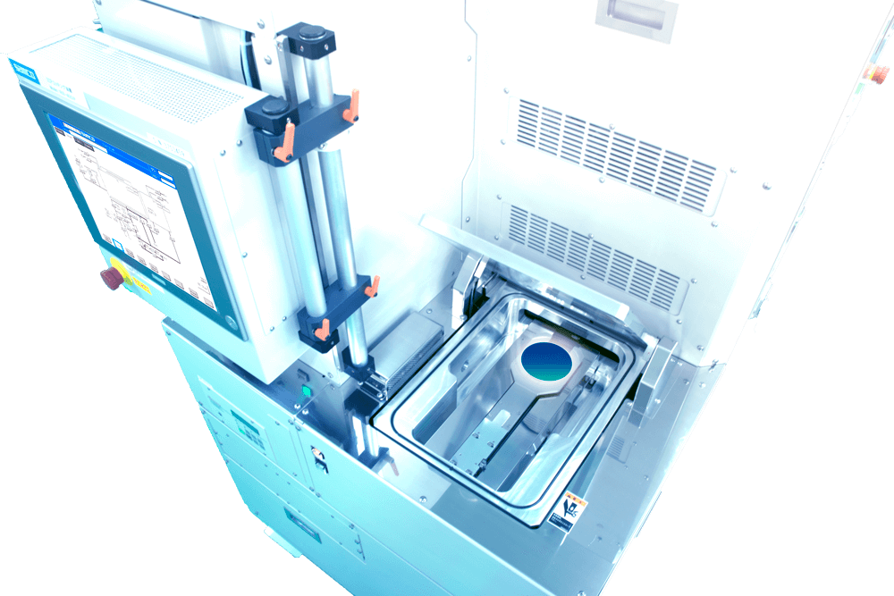 ICP Etch Systems