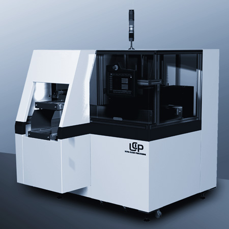 ucp remote plasma cleaner