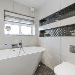Bathroom Lighting by Sam Coles Lighting