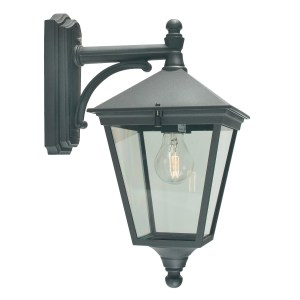 Elstead Turin exterior wall light