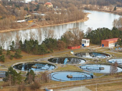 Are Both Anaerobic and Aerobic Systems Used in Wastewater Treatment