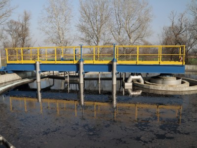 Aerobic Wastewater Treatment Systems