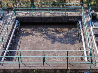 What Is a Biological Sewage Treatment System and How Does It Work?