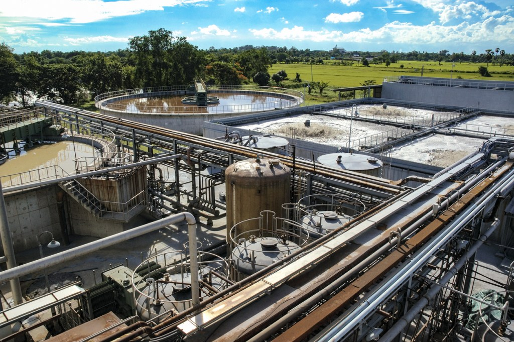 Do You Need to Remove Chromium from Your Industrial Water or Wastewater?
