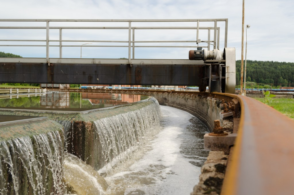 Which Technologies Are the Best for Removing Sulfates from Industrial Process and Wastewater?
