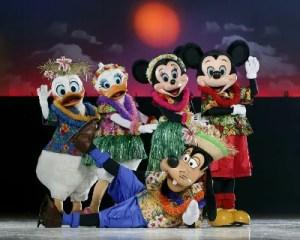 Disney On Ice - Meet in Hawaii