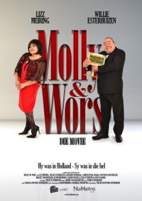 Molly And Wors Poster