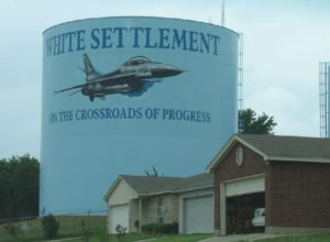 White Settlement Texas electric companies no deposit