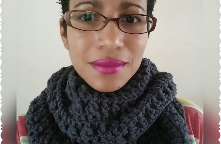 Christmas Present CAL Cowls Review – ELK Studio Handcrafted Crochet Designs