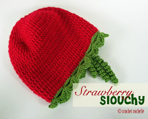 Strawberry Slouch