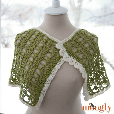 Lucky Day Cowl