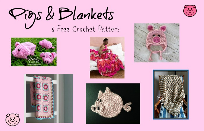 Pigs and Blankets Pattern Compilation