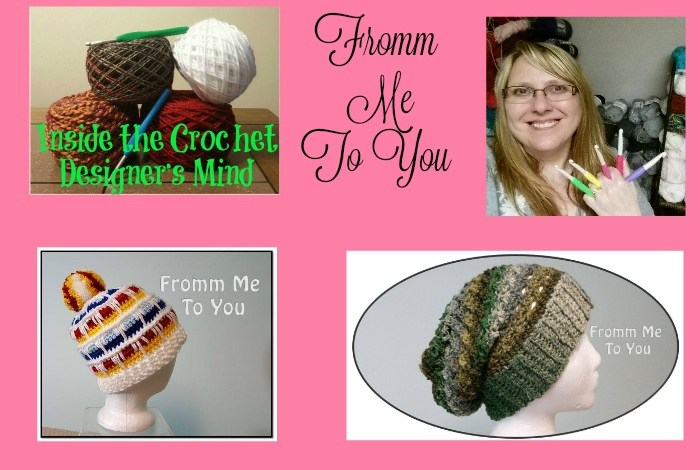 Fromm Me To You – Inside the Crochet Designer's Mind