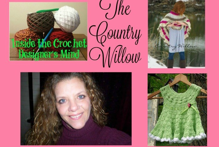 The Country Willow – Inside the Crochet Designer's Mind