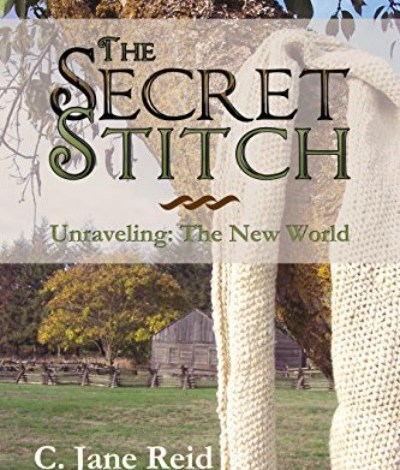The Secret Stitch Book Review