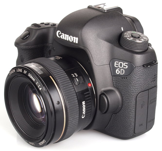 Canon 6D with 35mm 2.0