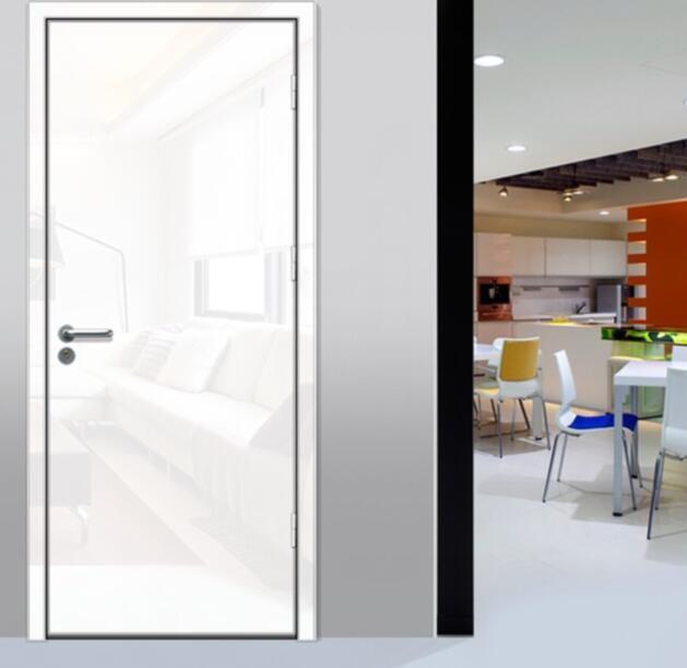 White High Gloss Internal Doors