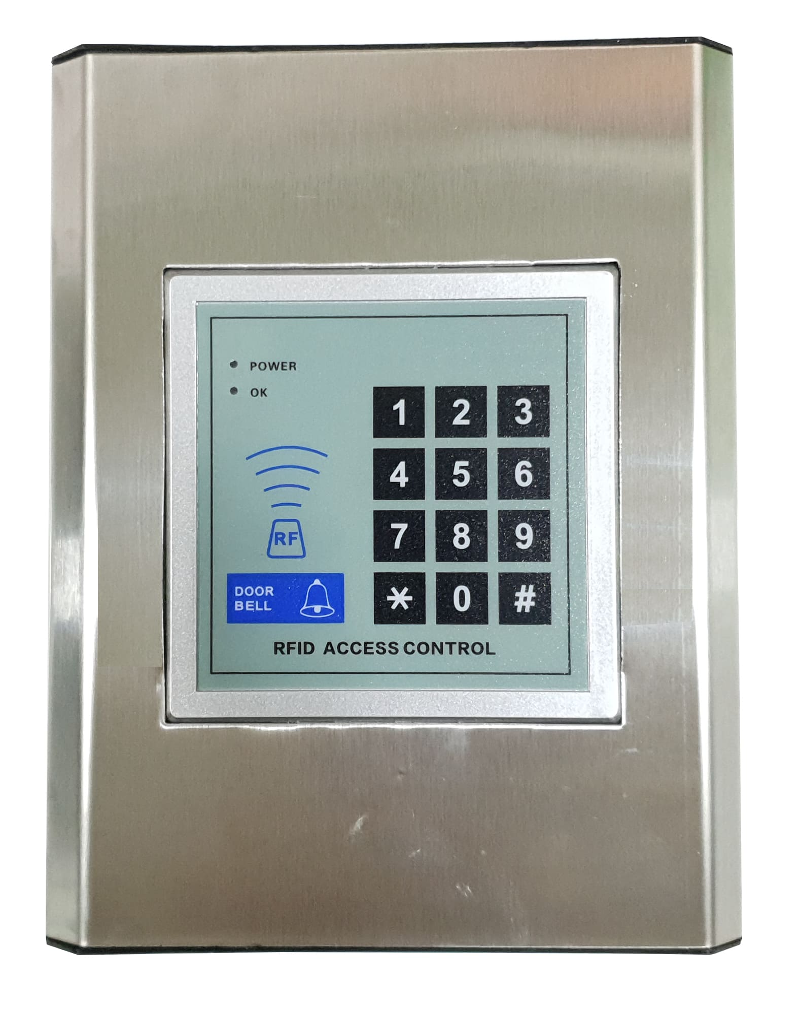Elevator Access Control System RFID Pin