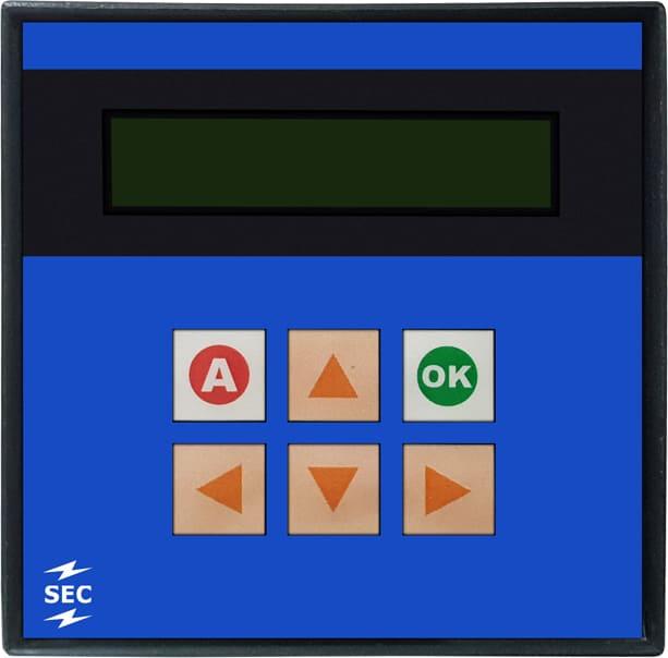 Elevator Overload Sensor Controller Unit