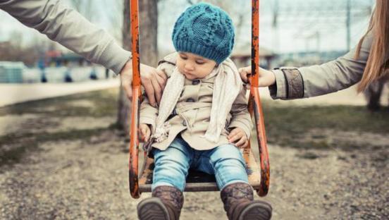 verblijfsco-ouderschap