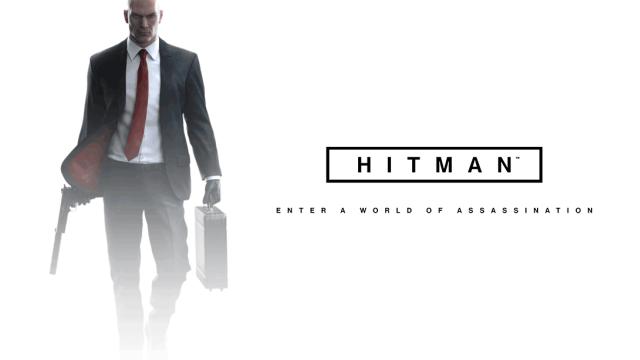 Hitman 2016 kopen bestellen