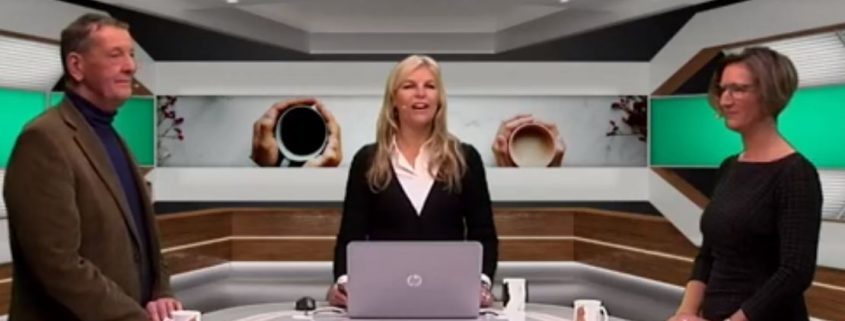 terugblik koffietafel
