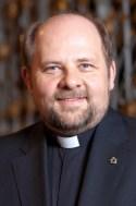 Weihbischof Wolfgang Bischof kl