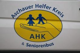 aschau seniorenbus logo