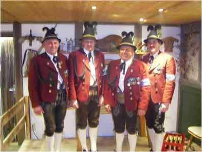 kl-1Hauptmannschaft 2005