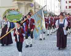 kl-Samerberger in Rosenheim