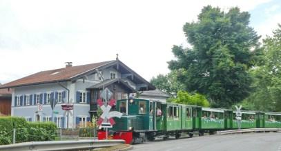 kl-Chiemsee-Bahn