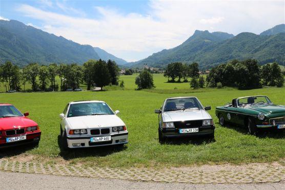 chiemgau historic52