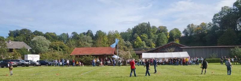 Dorfmeisterschaften