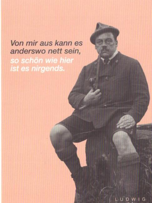 Ludwig Thoma-Karten 3