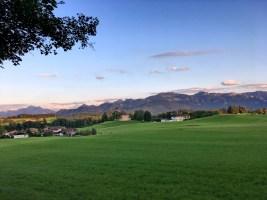 kl-Stimmung Wildenwart-Berge