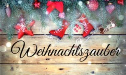 Weihnachtsmarkt Bad Endorf 2