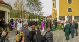 kl-Monsignore Franz Niegel Beerdigung 2017 -08