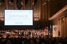 2017vf Min Herrmann - Ansprache