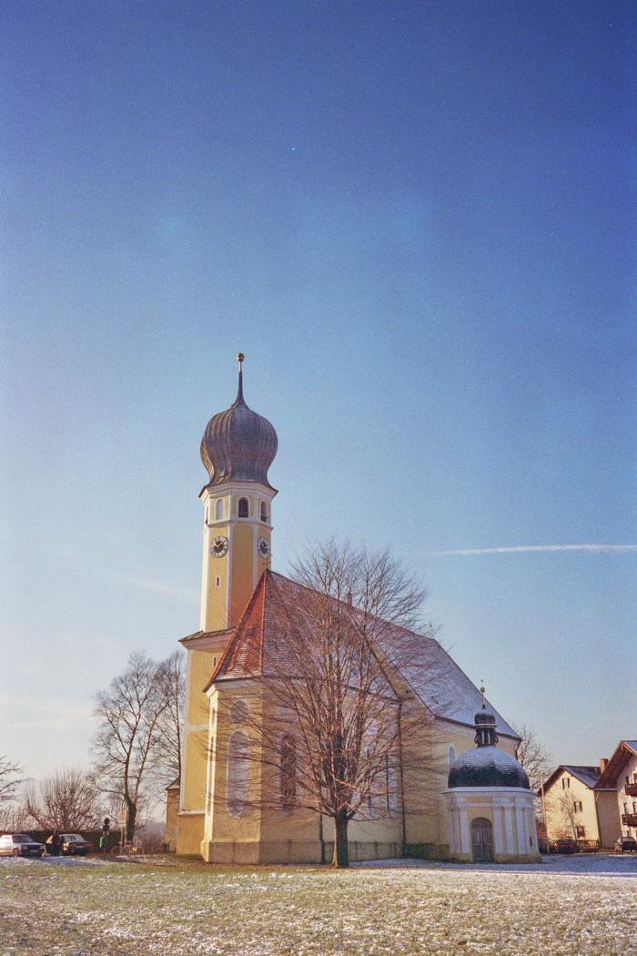 Kirche Heilig Blut 2