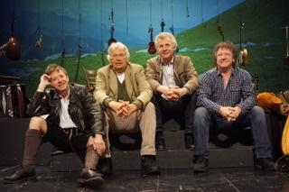 18.07.: Gerhard Polt und die Wellbrüder aus'm Biermoos, Festzelt Prutting