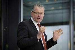 31.01.2018 AGDW im Bundestag