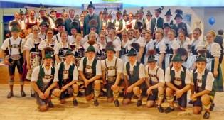 Gruppe Bernau-Hittenkirchen kl