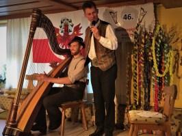 Sepp Pfliegl und Peter Kostner 2