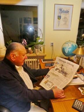kl-Prof Loos - Chiemgau-Zeitung hoch