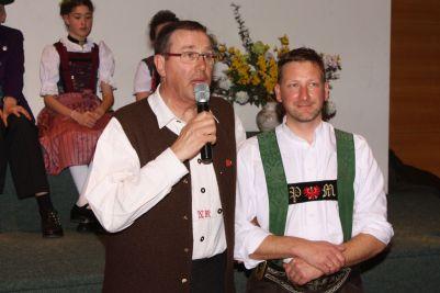 Nikolaus Koell u Peter Margreiter