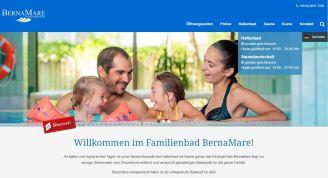 Startseite BernaMare