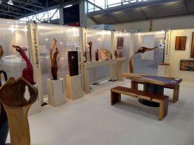 Internationale Handwerksmesse 13